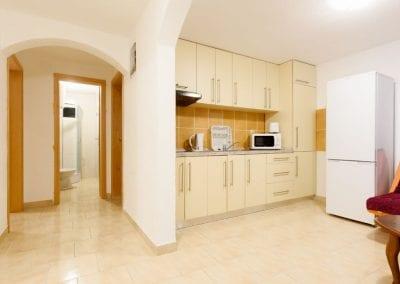 A 2 Apartman karins bay Dalmacija Travel_Karin (22)