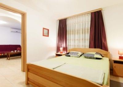 A 2 Apartman karins bay Dalmacija Travel_Karin (23)