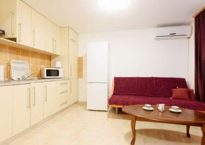 A 2 Apartman karins bay Dalmacija Travel_Karin (24)