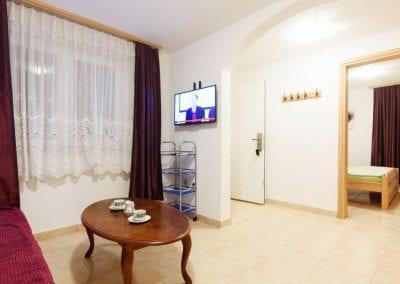 A 2 Apartman karins bay Dalmacija Travel_Karin (25)