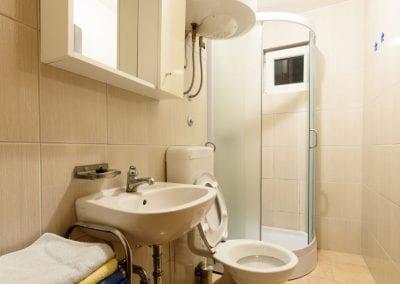 A 2 Apartman karins bay Dalmacija Travel_Karin (27)