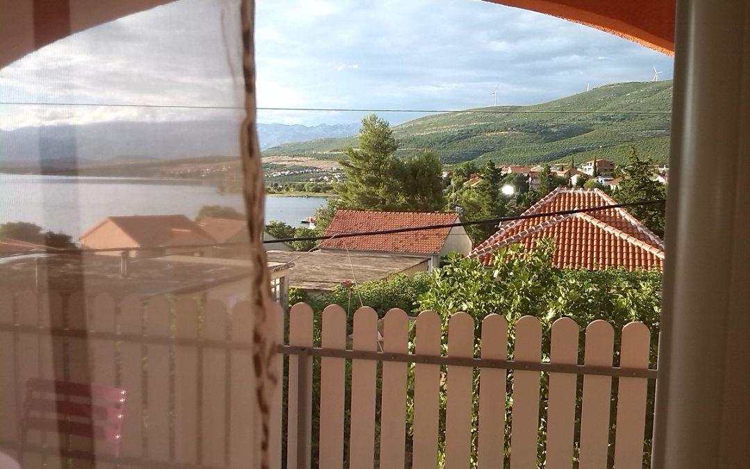 Apartmani Karin´s bay  Gornji Karin