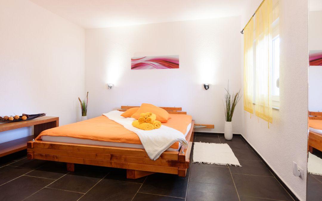 Studio apartman Maslina  Gornji Karin