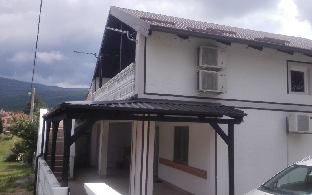 Apartmani Vlado  Gornji Karin