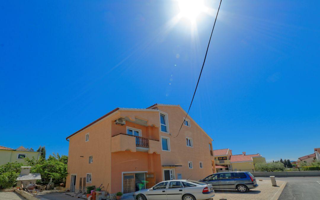Apartmani Pedić, Borik – Zadar