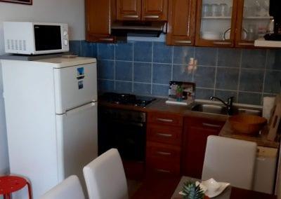 Apartman Danica - kuhinja 2